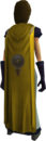Invention cape equipped