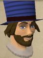 Trader crewmember (male) chathead