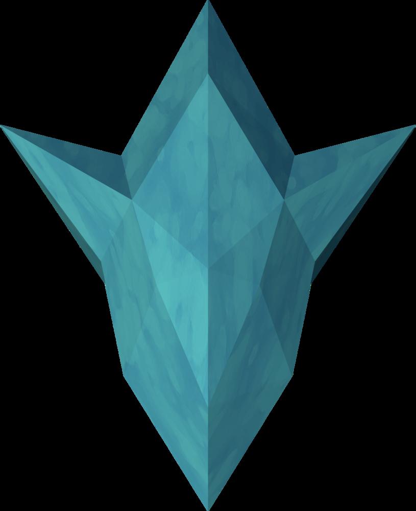 Seren shard (dark) detail