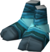 Achto Tempest Boots detail