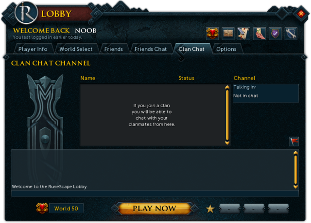 File:RuneScape Lobby clan chat.png