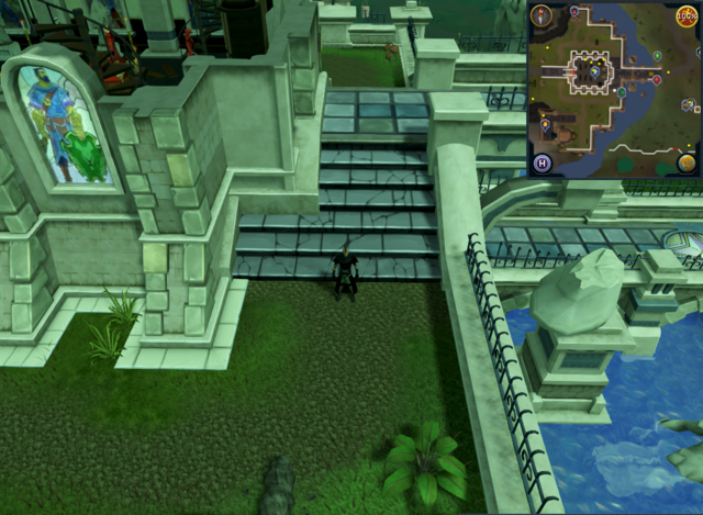 File:Compass clue Varrock behind Paterdomus temple.png