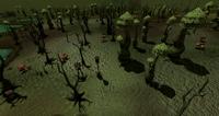 Haunted woods2