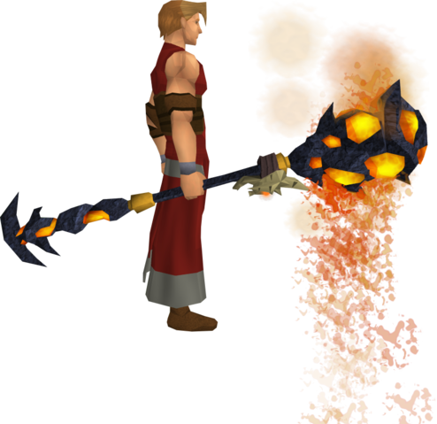 File:Necromancer's lava staff equipped.png