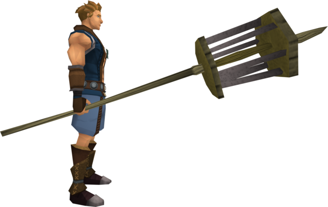 File:Rat pole (empty) equipped.png