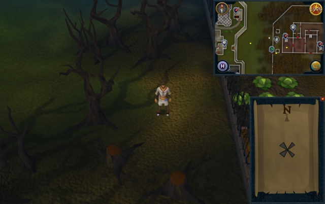 File:Compass clue Draynor west of Draynor Manor.png