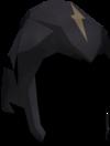Darkmeyer hood detail