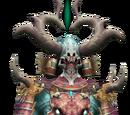 High Armour of Hanto
