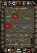 Options menu old2