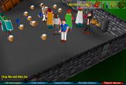 RSC Drop party