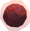 Orb of volcanic anima detail