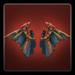 Dwarven wings icon