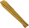 Maple blackjack detail