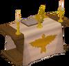 Phoenix shrine