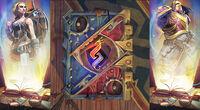 Chronicle RuneScape Legends news image