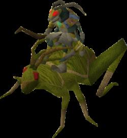 LocustRanger