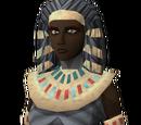 Pharaoh's top