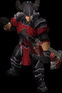 Zamorakian sniper 1