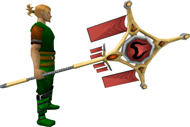 File:Banner of Zamorak (tier 4) equipped.png
