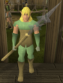 Elf warrior (Cadarn pike) old.png