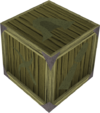Barrows - Akrisae's set detail