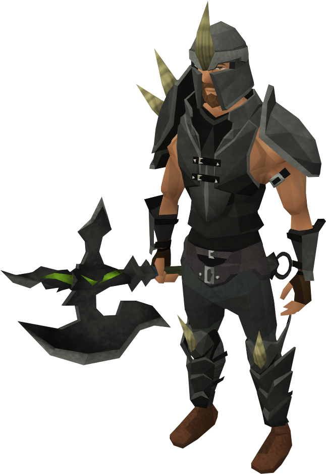 Dharok's armour set equipped.png