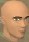 Monk chathead
