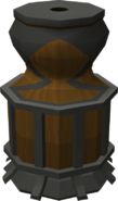 Clan vexiullum stand detail