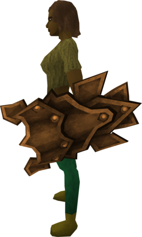 File:Corrupt dragon sq shield equipped.png