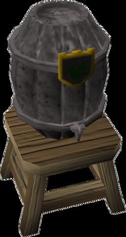 File:Dragon bitter (barrel) built.png