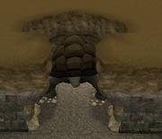 Mining tortoise Prisoner of Glouphrie