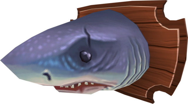 File:Mounted great white shark (built).png