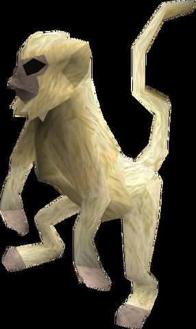 File:Baby monkey (beige) pet.png