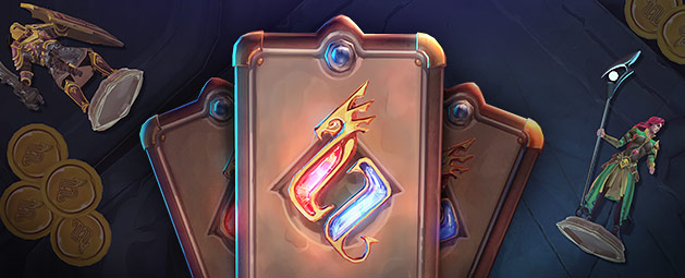 Chronicle Steam Launch update post header