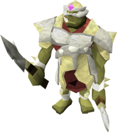 General Bre'egth