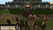 Convincing villagers