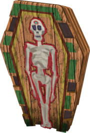 Coffin (Festival of the Dead)