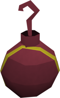 Bauble (2011 Christmas event)