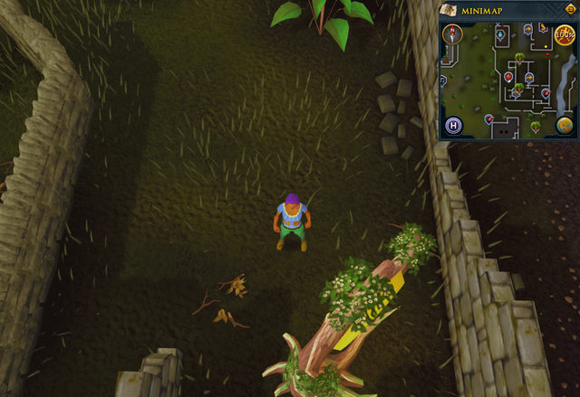 File:Compass clue Edgeville in front of Soul Wars portal.png