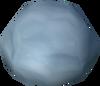 Enchanted snowball detail