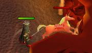 Anger sword 2000