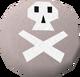 Een Death rune