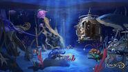 Aquarium concept art 2