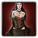 File:Gothic outfit icon (female).png
