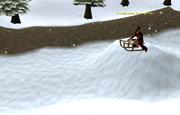 TR ride sled
