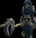 Tiny Death (pet)