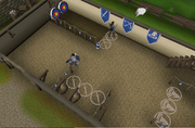 Turital Building Lumbridge