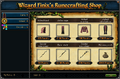 Wizard Finix's Runecrafting Shop.png