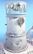 St Elspeth Clock Tower
