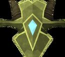 Zephyrium kiteshield